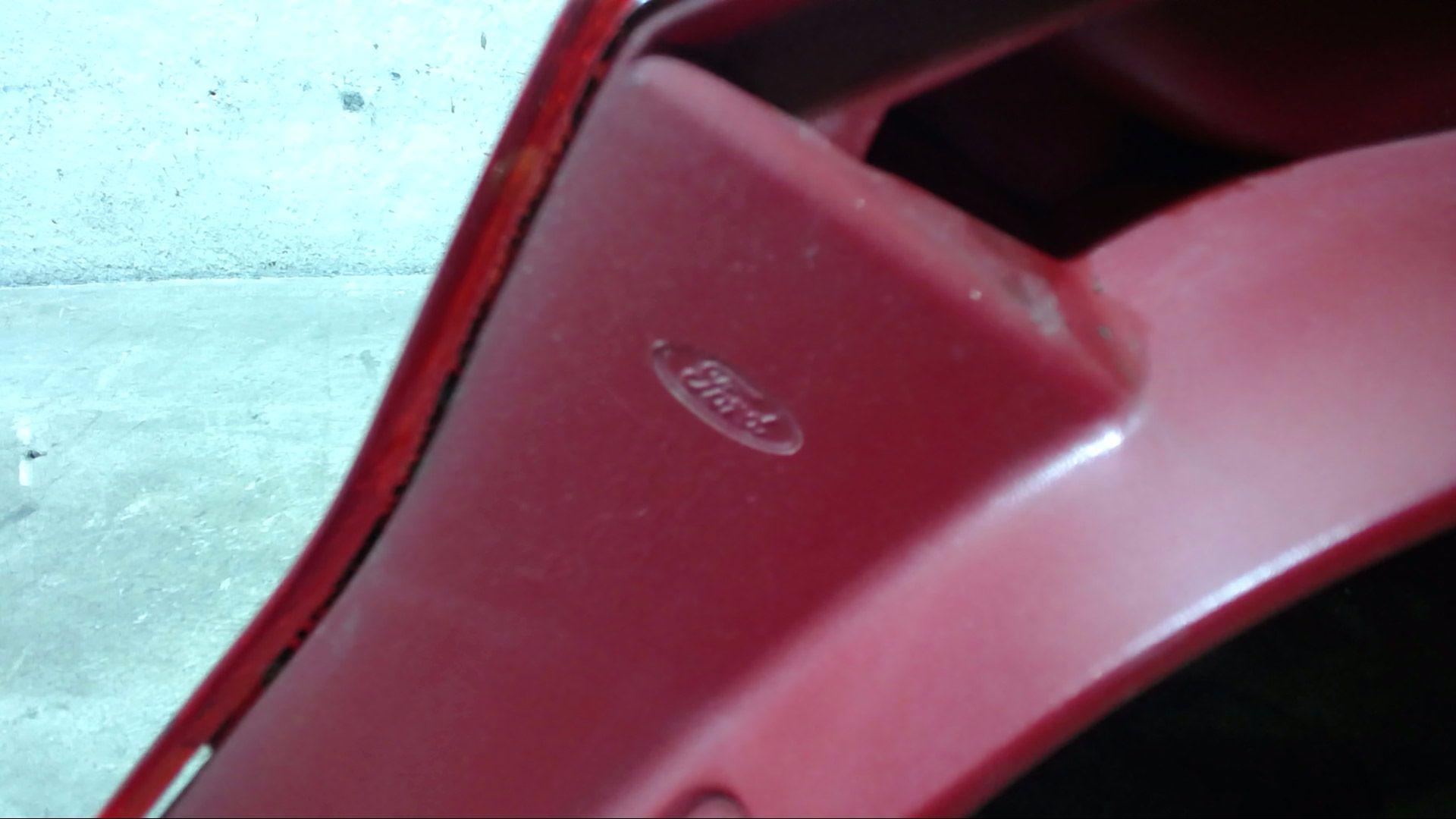 Heckleuchte-Rueckleuchte-Links-8A61-13405-AC-Ford-Fiesta-1-4-Tdci-Trend-JA8 Indexbild 4